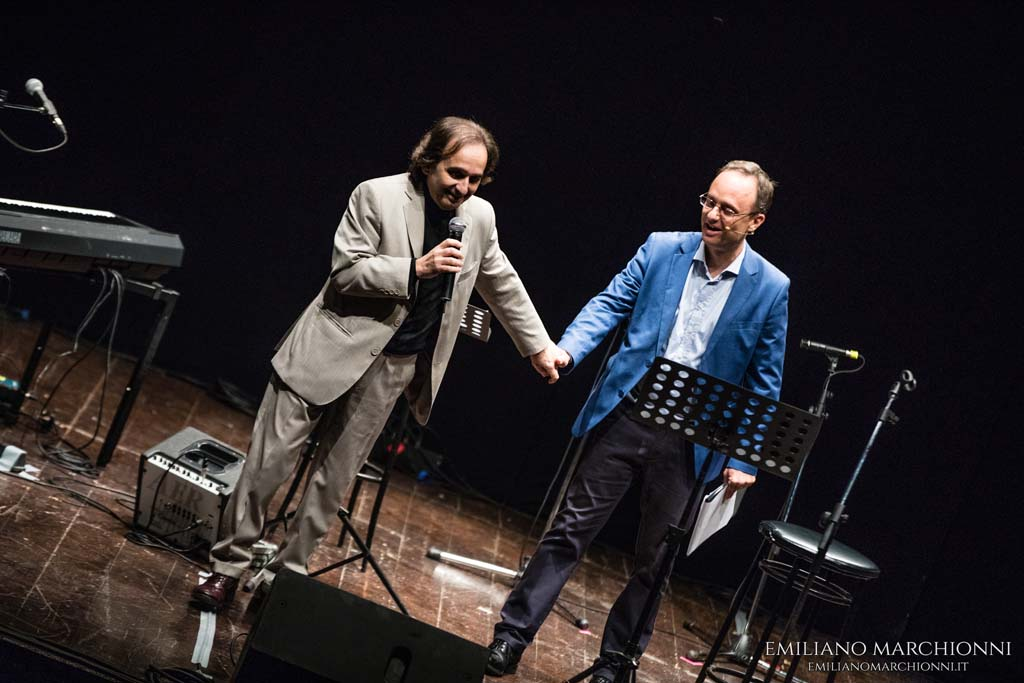 Napoli Nel Cuore 2017 @ Teatro Dell'Angelo-39-240917
